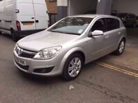 2009 Vauxhall Astra Full leather 56,000 Miles Full Service history with stamps Cruise control