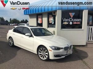 2013 BMW 3 Series 320i Xdrive - $164.73 B/W