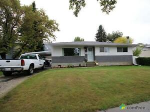 $374,000 - Bungalow for sale in St. Albert