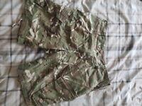 Combat Airsoft Clothing