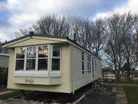 Bargain Caravan For Sale at Fantastic Thurston Manor Leisure Park