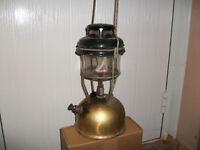 TILLEY PARAFIN LAMP
