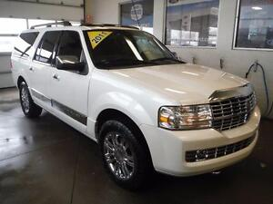 2011 Lincoln Navigator L Ultimate