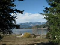 Lake and Mountain View Lot