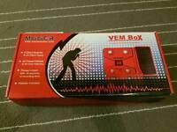 Vocal multi effects processor