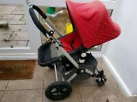 Bugaboo Camelion Pushchair