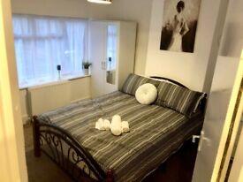 Beautiful Double Room in Uxbridge £600 per month