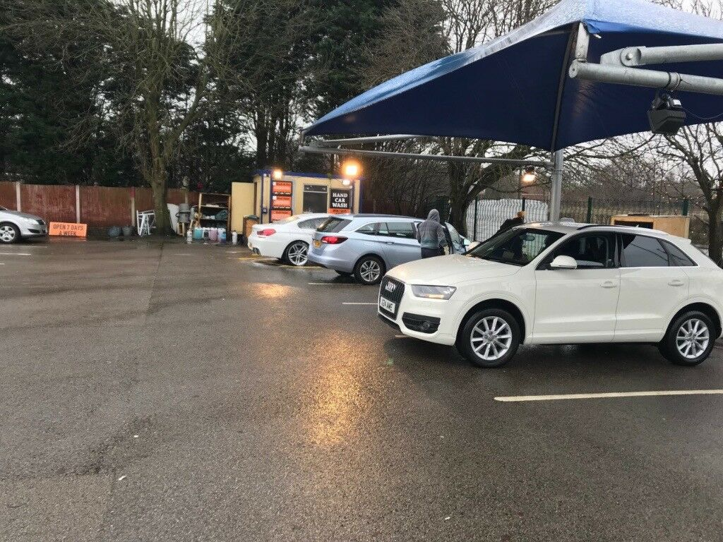 hand car wash for sale in Newton-Le-Willows, warrington