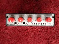 FMR Audio RNLA stereo compressor