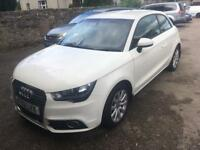 2012 Audi a1 1.6 tdi sport 3 door . (DIESEL)