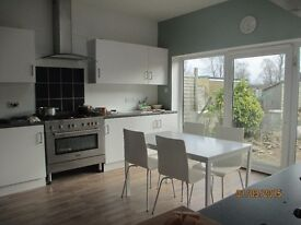 All inclusive* DOUBLE furnished room*separate ensuite*£540 pcm* professionals ONLY*SN2 IDE*