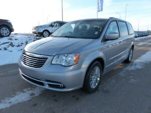 2015 Chrysler Town & Country Touring Heated Seats, Remote Start,