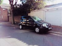 """""""""""ONE OF A KIND SUPER LOW MILEAGE FIAT PANDA""""""""1.2 TOP OF RANGE MODEL""""""""FULL FIAT HISTORY""""""""2 OWNERS"""