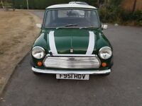 Austin Mini City E for Sale