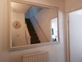 Urgent sale LARGE Mirror for sale £40