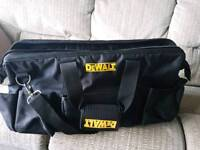 Dewalt work tool bag