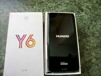 HUAWEI Y6 (2018) SMART PHONE UNLOCKED TO ANY NETWORK