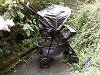 Childs Pushchair, in good condition