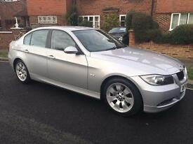 BMW 325i SE Business 2005 (55) E90 - 2 Previous Owners, FULL BMW Service, Full Leather(not 318, 320)