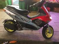 Gilera runner sp 179 typhoon 183 kx cr 125 172