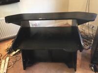 Studio Table for Mackie D8B