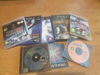 Assorted Games Ps1 Ps2 Ps3 Gamecube