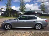 BMW 5 Series 2.5 525i Sport Saloon 4d 2497cc