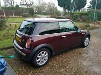 *FOR SALE* 03 Mini Cooper