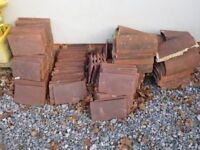 New roof tiles for sale.