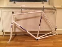 Raleigh bike frame milk race Special 59 cm 23 inch great condition large