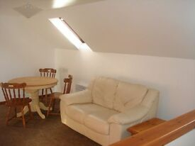 Milford Haven, one bedroom flat furnished
