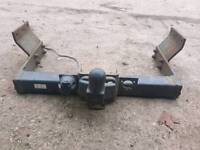 Ford transit mk6/mk7 complete towbar