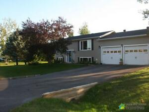 $285,000 - Raised Bungalow for sale in Morewood
