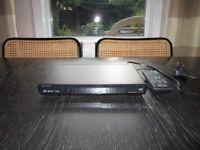 Sony DVP SR170 DVD Player [FREE]