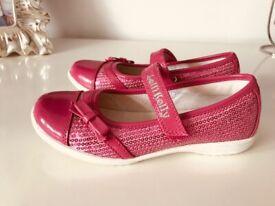 Kelli Kelly Girls Shoes - Size 13