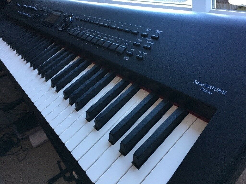 Roland RD 800 Digital Keyboard in Pristine Condition  | in Linlithgow, West  Lothian | Gumtree
