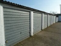 Secure Storage / Parking Garage To Let In Enfield EN3 / Cheap Rent !