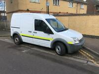Ford transit connect diesel one owner