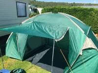 Tent 4 men halfords