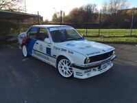 1986 BMW 325i E30 MAG FEATURED EXTREMELY CLEAN P/X WELCOME CASH EATHER WAY WHAT HAVE YOU