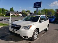 2016 Subaru Forester COMMODITÉ MAGS CAMÉRA DE RECUL AWD City of Montréal Greater Montréal Preview