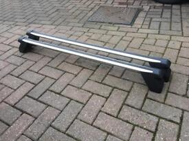 GENUINE FORD SMAX ROOFBARS