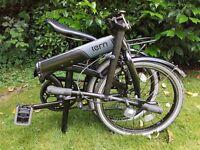 TERN L I N K U N O Folding Bike like DAHON
