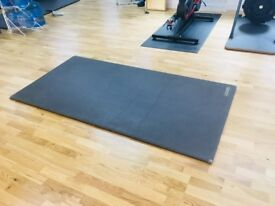 Gym-Owned Multi Mats (Escape Fitness)