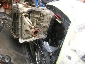 engine repair and engine remove offered !!