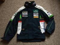 Suzuki Boys Jacket size 3-4 years