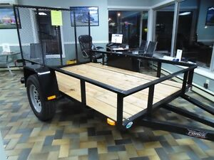 2017 Forest River 5X8 Force
