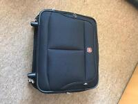 Wenger laptop bag with wheels
