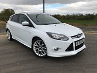 Ford Focus 1.0 T EcoBoost Zetec S 5dr (start/stop)