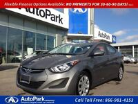 2014 Hyundai Elantra HEATED SEATS | BLUETOOTH | KEYLESS ENTRY |